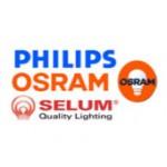 Philips Osram Selum