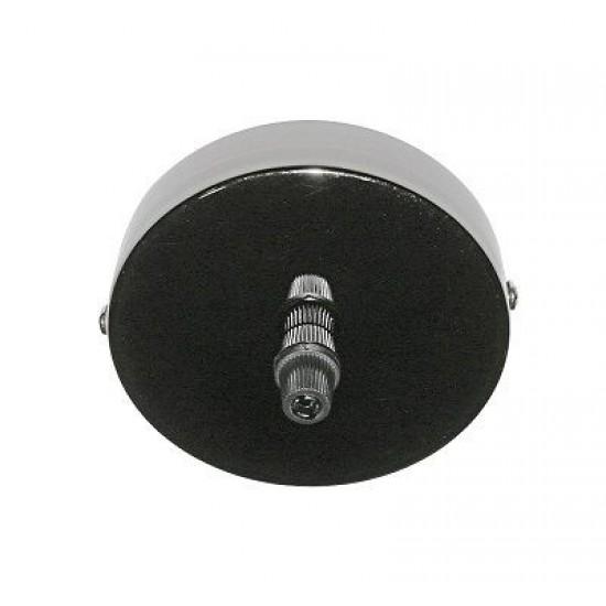 Baza din aluminiu grafit 030-166182