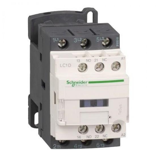 Contactor 18A 230VAC Schneider LC1D18P5