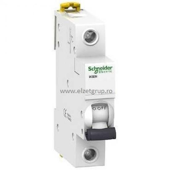 Disjunctor monopolar 25A Schneider Electric