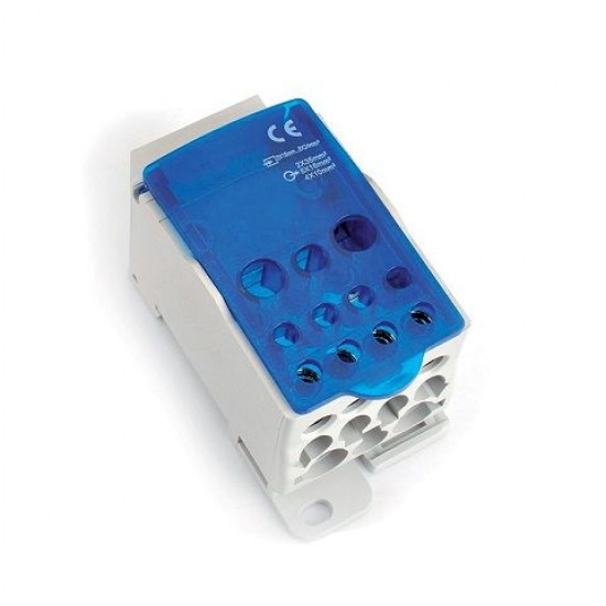 Distribuitor electric unipolar 1X10-70MM 160A