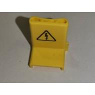 Protectie borne pieptene tip PIN sau Furca