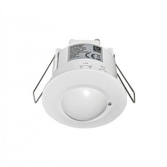 Senzor de miscare 360grade ST 6A IP20 Lumen
